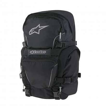 Zaino moto Force 25 lt. back pack Alpinestars