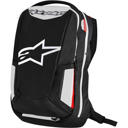 Zaino moto City Hunter back pack Alpinestars