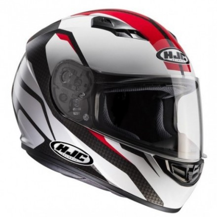 Casco HJC CS 15 SEBKA MC1