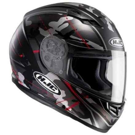 Casco HJC CS 15 SONGTAN MC1SF