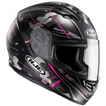 Casco HJC CS 15 SONGTAN MC8SF