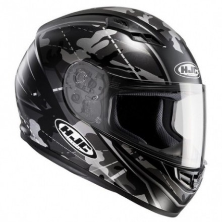 Casco HJC CS 15 SONGTAN MC5SF