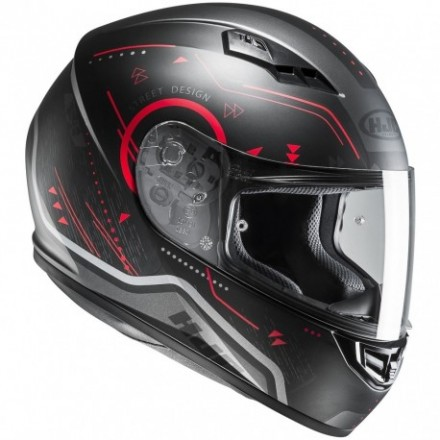 Casco HJC CS 15 SAFA MC1SF