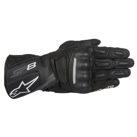 Guanti racing Alpinestars SP-8 V2