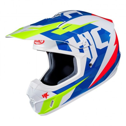 Casco cross HJC CS-MX II DAKOTA
