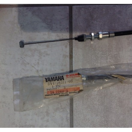 Cavo Gas Yamaha XT 250-350