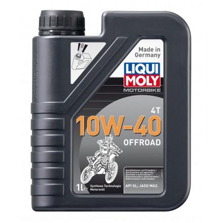 Motorbike 4T 10W-40 Offroad