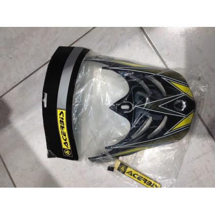 Tesa frontalino casco Acerbis Impact Evo 06