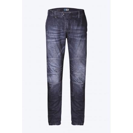 Jeans moto PMJ Promo Jeans Dakar