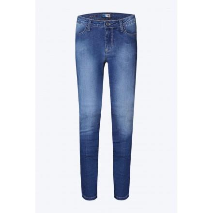 Jeans moto PMJ PromoJeans Skinny Donna