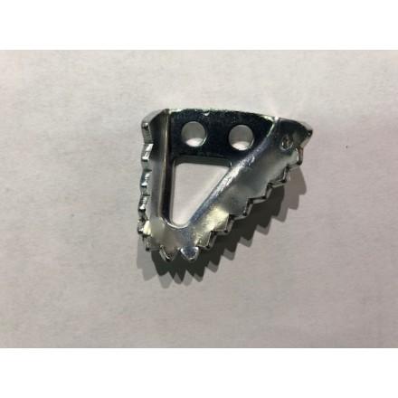 Puntale pedale freno posteriore dentata Beta RR 2T 4T