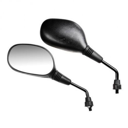 Specchi retrovisori moto (coppia) omologato M10 - Trax, Lampa