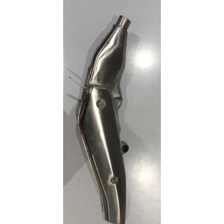 Silenziatore Beta EVO 250/300 4T 2017
