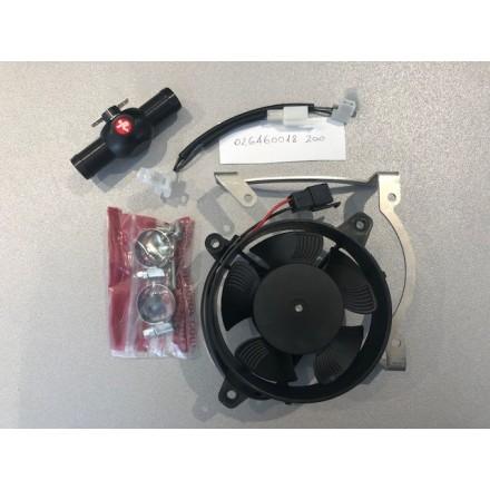 Kit elettroventola Beta RR 2T 2015/2018 250-300