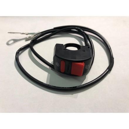 Dispositivo switch mappa centralina Beta RR 250/300/350/390/400/430/450/480/498/520 dal 2011 al 2019