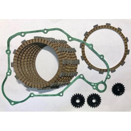 Kit revisione frizione e ingranaggi pompa olio Beta RR 4T 2011/2014