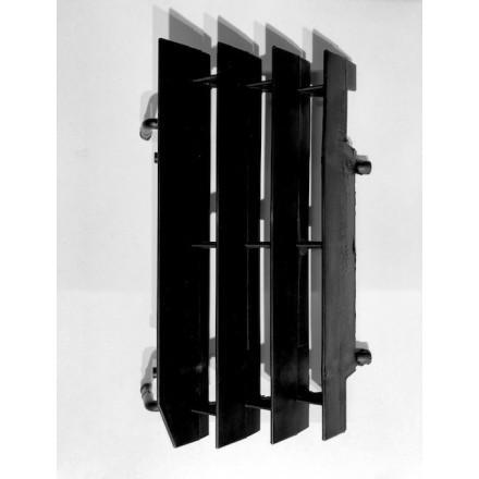 Griglia radiatore dx Beta RR 50 2005/2019 RR 125 LC 2013/2018