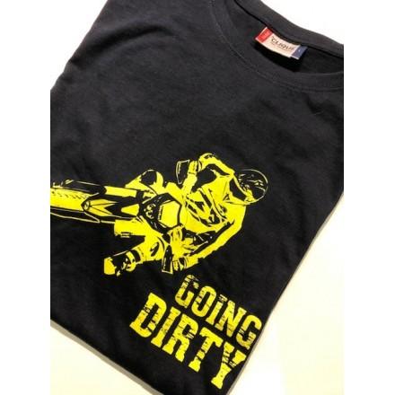 Maglia t-shirt paddock Beta