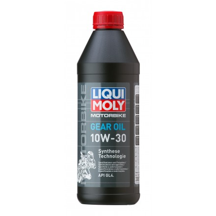 Gear oil 10W 30 Liquimoly