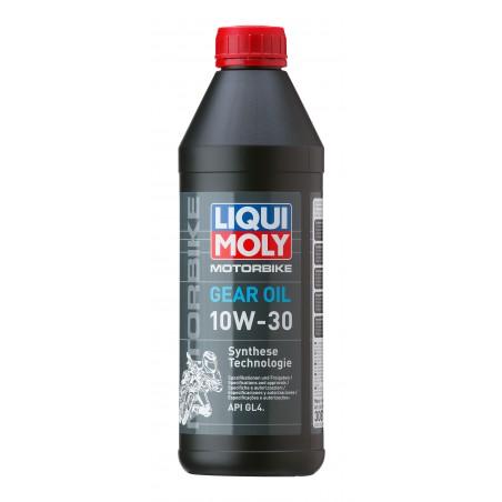 Gear oil 10W 30 Liquimoly