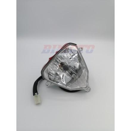 Gruppo ottico faro Beta RR 50-125-250-300-350-390-400-430-480-498-525 2008/2020