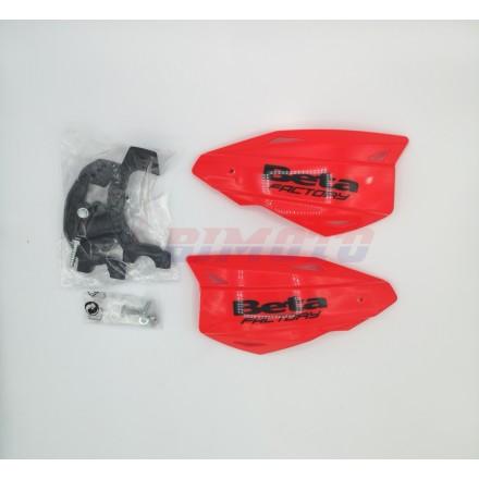 Paramani Beta RR 2T 4T colore rosso