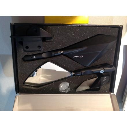 Specchi LighTech T-MAX dal 2012