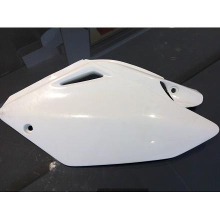 Fianchetto sinistro UFO Honda CRF