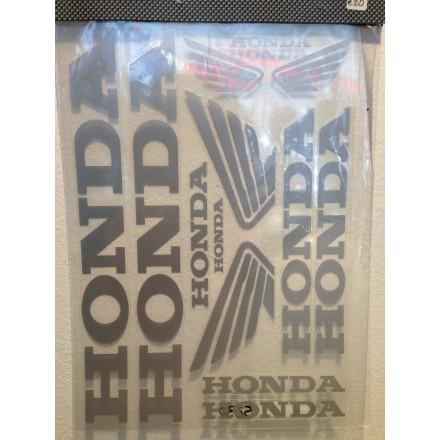 Kit adesivi Honda 4R