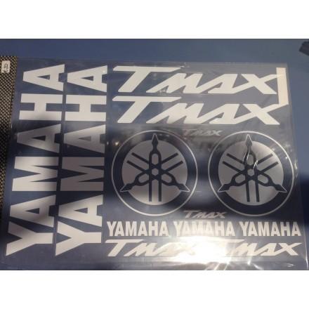Adesivi Yamaha T Max 4R