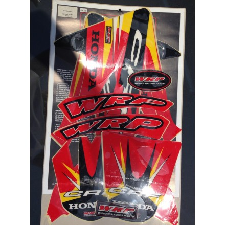Grafiche Honda CRF 250 04/06